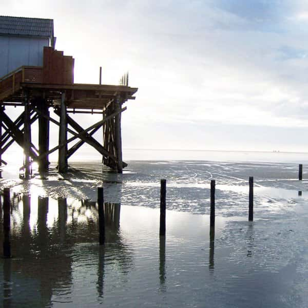 Meerblick Nordsee