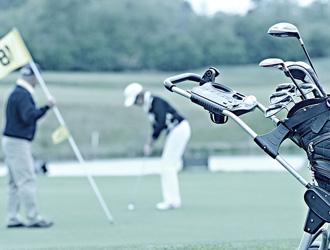 Golf Kleiner Hans
