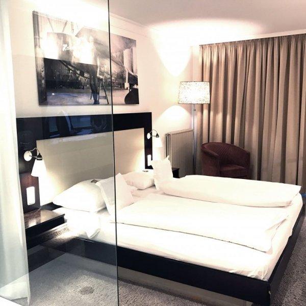 Zimmer im Hotel Der kleiner Hans
